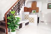 Nhà mới đẹp hẻm 440/ Nguyễn Kiệm Thông ra Phan Xích Long 2,47 tỷ, p4, phú nhuận