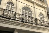 Bán gấp biệt thự đường Số 12, P. Bình Hưng Hòa (sát TKTQ), 8x20m, đúc 3 lầu, giá bán (17.5 tỷ)