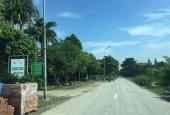 Bán mảnh đất phân lô mặt đường 32 gần cầu Phùng, 0838.96.2468