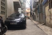 Hiếm Hoàng Văn Thái phân lô ô tô qua nhà 30m/tầng 2.75 tỷ.