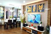 Cho thuê chung cư cao cấp KĐT Việt Hưng, đầy đủ nội thất, DT: 68m2. Giá 8 tr/tháng
