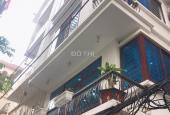 Nhà đẹp Nguyễn Phúc Lai, ô tô, lô góc, 45m2, 5 tầng, giá 7.88 tỷ. LH: 097.404.9597