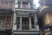 Cho thuê nhà liền kề phố Hoàng Đạo Thành