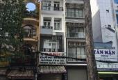 Bán nhà góc Rạch Bùng Binh - Trương Định - Q. 3. DT 4.3x14m 5 lầu, chỉ 17 tỷ