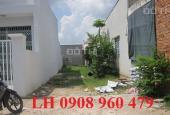 Kẹt tiền nên tôi bán lô đất trong KCN Tân Đô, đất thổ cư hết 130m2, LH 0908 960 479, 5x26m