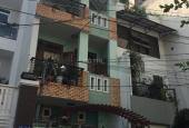 Bán nhà mặt tiền Cư Xá Đô Thành, phường 4, quận 3, dt 75 m2, giá 16 tỷ