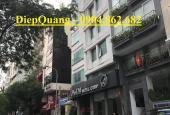 Bán gấp nhà 2 mặt tiền đường Võ Văn Tần, phường 5, Quận 3. DT: 4x24m