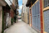 Bán nhà Tam Trinh - GẦN PHỐ - NHÀ ĐẸP - CỰC THOÁNG - 1.85 Tỷ