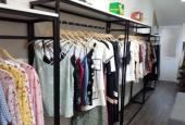 Sang nhượng cửa hàng quần áo thời trang nữ DT 25 m2 mặt tiền 3 m Phố Trưng Nhị Q.Hà Đông Hà Nội