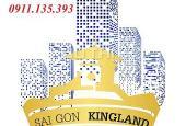 Vỡ nợ bán gấp hẻm 8m đường An Dương Vương quận 5 (6x20m) 6 tầng, TN 130 tr/th. Giá chỉ 15 tỷ