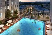 Cần bán căn hộ cao cấp 1 phòng ngủ -53m2 tại Hà Đô giá tốt