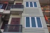 Bán nhà MP Vĩnh Phúc, DT 58m2 x 5 tầng, MT 4,5m vị trí KD 24/24