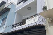 Bán nhà 2 lầu hẻm 778 Phú Thuận, phường Tân Phú, Quận 7