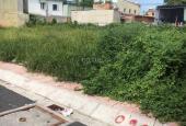 Bán đất phân lô hẻm 510 Phú Thọ Hòa, P. Phú Thọ Hòa, Q. Tân Phú