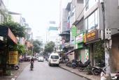 Bán Nhà Mặt Ngõ Vương Thừa Vũ, Thanh Xuân, Ô tô Tránh, Vỉa Hè, KD Sầm Uất, 120m x 5T, 9 Tỷ