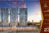 Chỉ với 400 triệu sở hữu ngay căn hộ cao cấp, 2 phòng ngủ với DT 68m2