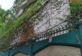 Bán biệt thự 193m2 An Dương Vương, Phú Thượng, Tây Hồ