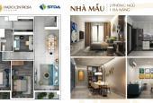 Cần tiền bán gấp căn hộ 2 phòng  ngủ +1 tại Hà Đô giá tốt