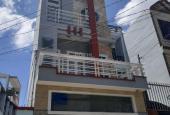 Cho Thuê nhà hẻm 7m , Lâm Thị Hố ,P TCH ,Q12, 4X15m ,1 trệt 3 lầu , Gía thuê 10 triệu