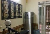 Cho thuê nhà đẹp Nguyễn Khánh Toàn - Cầu Giấy, 30m2x4,5T, 3PN, full đồ, giá 10tr/th