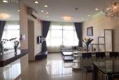 Cho thuê căn hộ Saigon Pearl Ruby2 tầng thấp 2PN