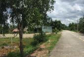 Đất thổ cư mặt tiền đường Trung An, xã Trung An, Củ Chi