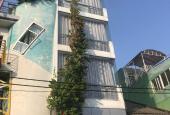 Bán khách sạn MT Hồ Xuân Hương, Q. 3, DT 4x18m, 5 lầu, HĐ thuê 86 tr/th, giá 22 tỷ