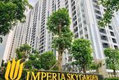 10 suất ngoại giao hướng mát cuối cùng Imperia Sky Garden - Trực tiếp chủ đầu tư. LH CĐT 0373060427