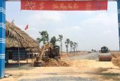 Bán đất nền khu Nam Tân Uyên, sổ riêng, thổ cư 100%. Giá TT từ 530 triệu