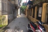 Bán nhà riêng tại Đường Âu Cơ Quận Tây Hồ, Hà Nội diện tích 39m2 giá 3.2 Tỷ