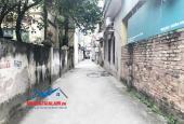 Bán nốt lô đất siêu rẻ còn sót lại. Diện tích 64,4m ngõ 753 Bát Khối, Long Biên
