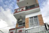 Bán nhà 2 lầu hẻm 4m 803HTP Phường Phú Thuận Q7