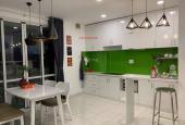 Căn hộ bên chung cư Central Garden 2pn, 2wc, full nội thất như hình cần cho thuê giá rẻ