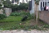 Bán đất gần bệnh viện Nhi Đức, Kiến An, Hải Phòng