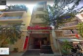 Bán khách sạn Quận 7, khu Tân Quy Đông & Nguyễn Thị Thập