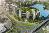 Cho thuê căn hộ cao cấp 3PN Vinhomes D'Capitale, Trần Duy Hưng full đồ giá $1350/tháng.