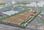 Khu dân cư mới Bình Dương chuẩn Singapore, giá công nhân chỉ từ 700 triệu/nền thổ cư 0908884600