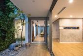 Gia đình cần bán nhà đường Vương Thừa Vũ, Thanh Xuân. DT: 105 m2, nhà 5 tầng, nở hậu 6.5m