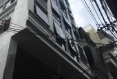 Bán tòa nhà Nguyễn Xiển 110m2, 8T, MT 7m, thang máy, giá 13.5 tỷ, ô tô, thuê 90 triệu/th