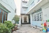 Nhà phố trệt, 2 lầu, sân thượng full nội thất hẻm Lê Văn Lương, Quận 7 ngay HAGL