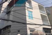 Bán nhà phố 2 lầu góc 2 mặt tiền hẻm xe hơi 1092/17 đường Huỳnh Tấn Phát, phường Tân Phú, Quận 7