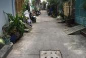 Bán nhà HXH đường Lê Văn Phan, P. Phú Thọ Hòa, Q. Tân Phú