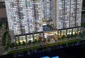 Bán căn hộ chung cư tại dự án Q7 Saigon Riverside, Quận 7 DT 53m2, giá 1.55 tỷ