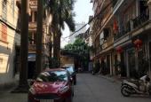 Bán nhà riêng PL Vũ Hữu - Khuất Duy Tiến 56m2 x 5T, giá 5.3 tỷ, đường ô tô tránh nhau