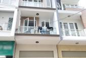 Bán nhà đẹp 1 lửng, 2 lầu hẻm 8m 749 Huỳnh Tấn Phát Quận 7