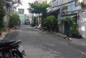 Bán nhà HXH đường Thoại Ngọc Hầu, P. Phú Thạnh, Q. Tân Phú