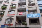 Bán căn hộ chung cư Ngô Quyền, lầu 2, DT: 77,7m2, 3 PN, LH: 0906908810