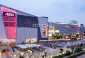 Mở bán dự án căn hộ cao cấp Aio City Tên Lửa, kế bên Aeon Mall Bình Tân