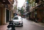 Bán siêu phẩm nhà đẹp phố Trần Hưng Đạo 55m2, 5 tầng, kinh doanh hiệu suất cao, giá 10.8 tỷ