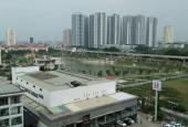 Căn góc 2PN chung cư Tây Nam Đại Học Thương Mại, giá 8 tr/tháng. LH: 0973351259